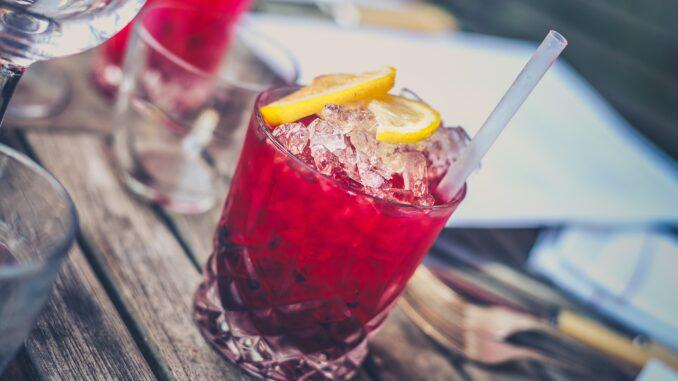 Alkoholfri drink